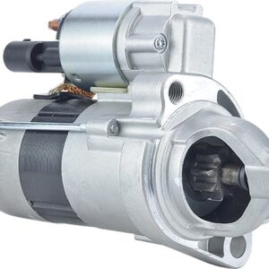 New VALEO Starter for AUDI A6, A8 QUATTRO, ALLROAD QUATTRO, RS4, S4; S-6558, STR54095 12V CW 1.7kW PMGR 410-40051