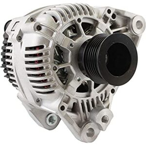 New APR0006 Alternator for BMW 318 SERIES, Z3 1994-1999, Lester 13664