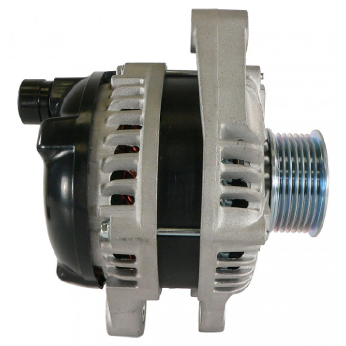 New DENSO Alternator For ACURA TSX 2009-2014