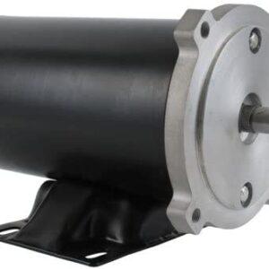 NEW SALT SPREADER MOTOR FOR CANIMEX SPREADERS 120Z402H1 120Z402H2 120Z402H