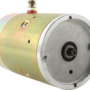 New PRESTOLITE Pump Motor for SNO-WAY Snow Plow Motor, Lester 10735