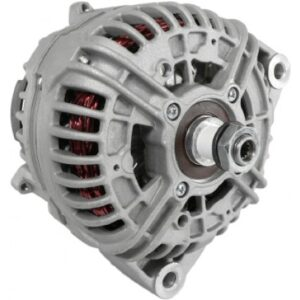 BOSCH Alternator for JOHN DEERE
