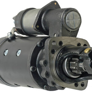 New DELCO Starter for JOHN DEERE Engines