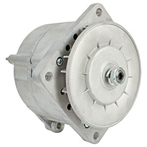 New Alternator For SCANIA 1974-02; Lester 12707; ABO0461, 400-24013