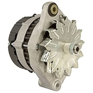 New APR0018 Alternator for VOLVO PENTA MARINE, Lester 12411
