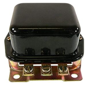 NEW FORD Generator Regulator GFD6001 for Ford Tractors