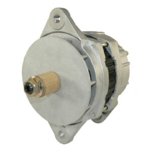 New ADR0046 Alternator for FREIGHTLINER, KENWORTH, PETERBILT, VOLVO, WESTERN STAR Trucks Various Models & Engines; Lester 7662
