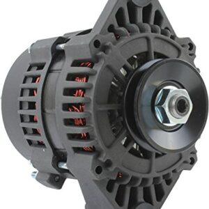 New DELCO Alternator for CRUSADER Engines - Marine and PLEASURECRAFT Sterndrives & Inboards