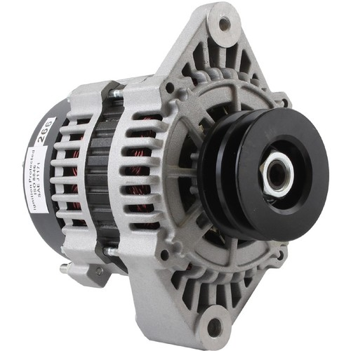 New Adr0300 Alternator For Hyster Forklift And Marine